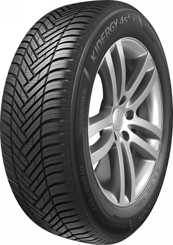 Hankook Kinergy 4S2 X H750A