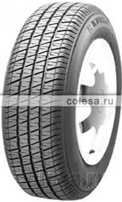 Kumho Power Star 756