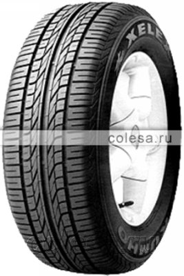 Kumho The Xelex 737
