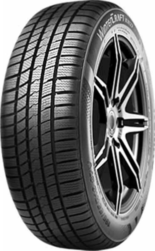 Tire Kumho WinterCraft KW27
