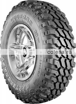 Mastercraft Courser MT
