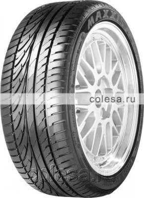 Maxxis M35 Victra Assymet