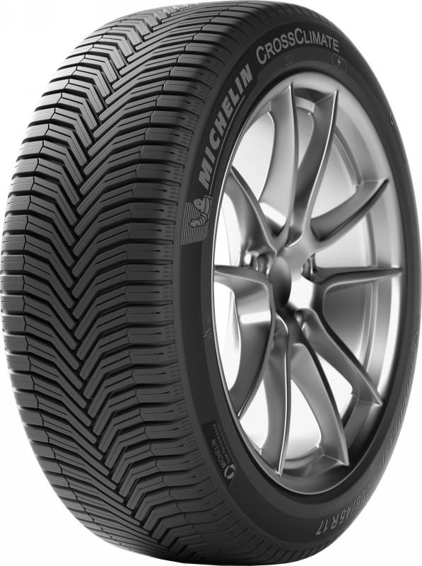 Tire Michelin CrossClimate+
