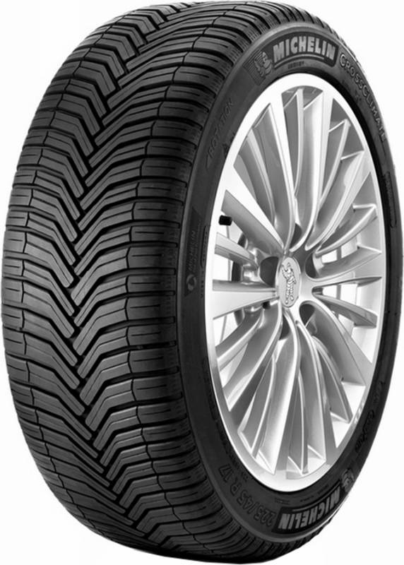 Tire Michelin CrossClimate
