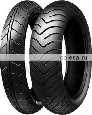 Michelin Macadam 100X
