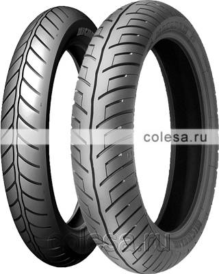Michelin Macadam 50/50E