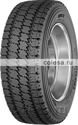 Michelin XDS2