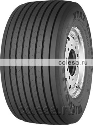 Michelin XTA2 ENERGY WideBase