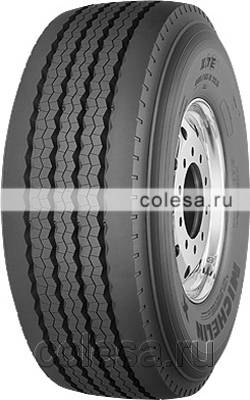 Michelin XTE2 WideBase