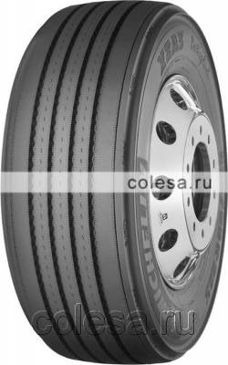 Michelin XZA3 Antisplash