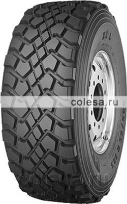 Michelin XZL WideBase