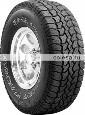 Mickey Thompson Baja ATZ Plus Radial
