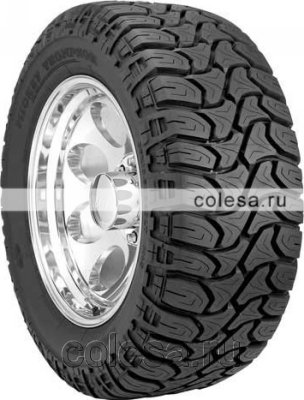 Mickey Thompson Baja ATZ Radial (SLT)