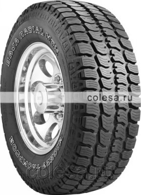 Mickey Thompson Baja Radial MTX