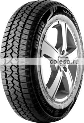 MOMO Tires Van Pole W-3