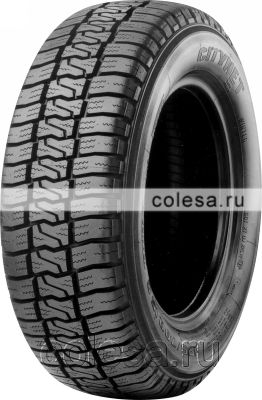 Pirelli Citynet Winter