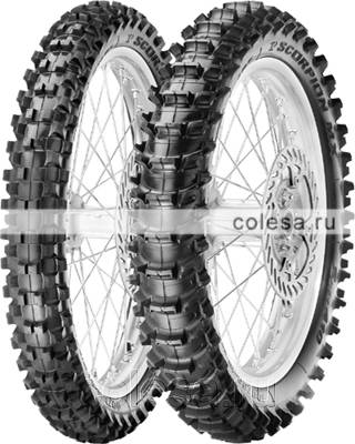 Pirelli Scorpion MS Soft 410