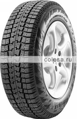 Pirelli Winter Ice Studdable Plus