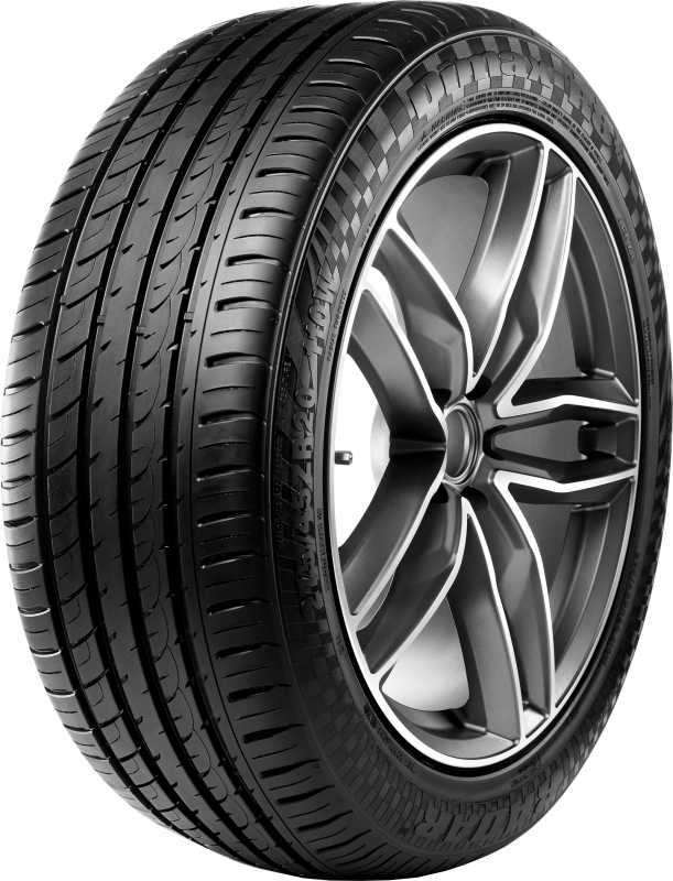 Tire Radar Dimax R8+