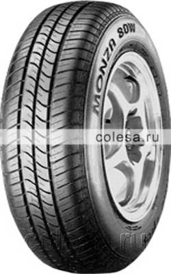Sime Tyres Monza 80W