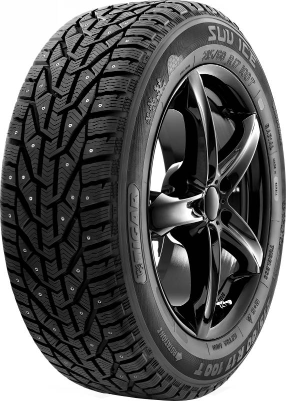 Tire Tigar SUV Ice