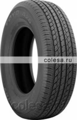 Tire Toyo Open Country A26