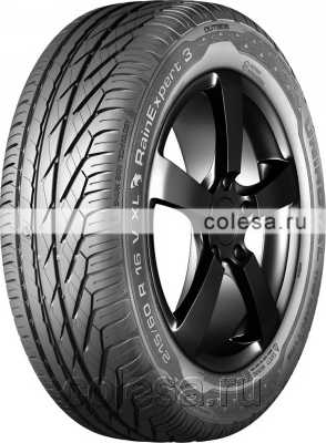 Tire Uniroyal RainExpert 3