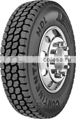 Tire Continental HDL