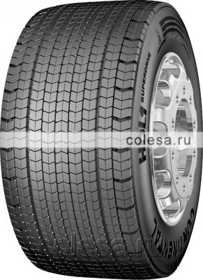 Tire Continental HDL1 SuperDrive