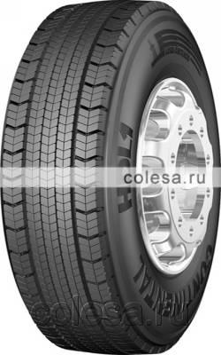 Tire Continental HDL1