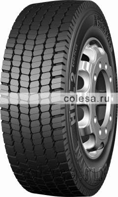 Tire Continental HDL2 Eco Plus