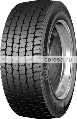 Tire Continental HDL2+ (Eco-Plus)