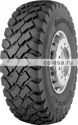 Tire Continental HSO Military
