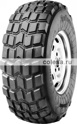 Tire Continental HSO Sand HA30