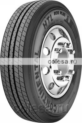 Tire Continental HTL Eco Plus
