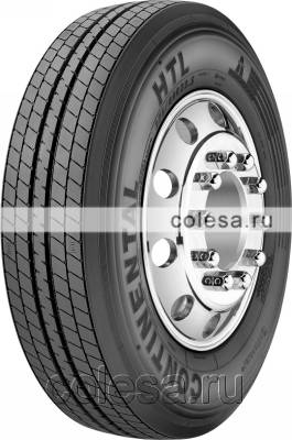 Tire Continental HTL