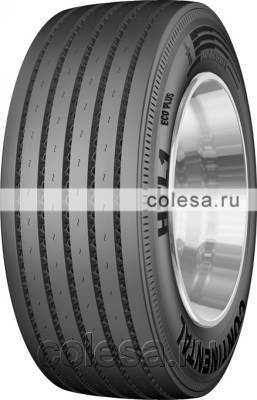 Tire Continental HTL1 Eco Plus
