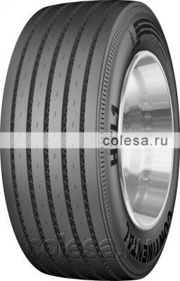 Tire Continental HTL1