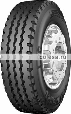 Tire Continental LSC