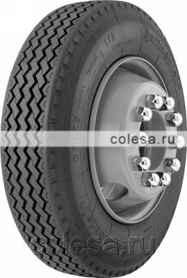 Tire Continental LSR+