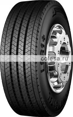 Tire Continental LSR1+