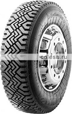 Tire Continental RMS