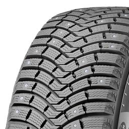 Один в один MICHELIN X-Ice North 2, только зашипован по всей ширине